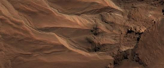 marte mro Marte em alta
