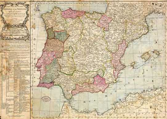 Carto Histo PT Cartografia Histórica de Portugal