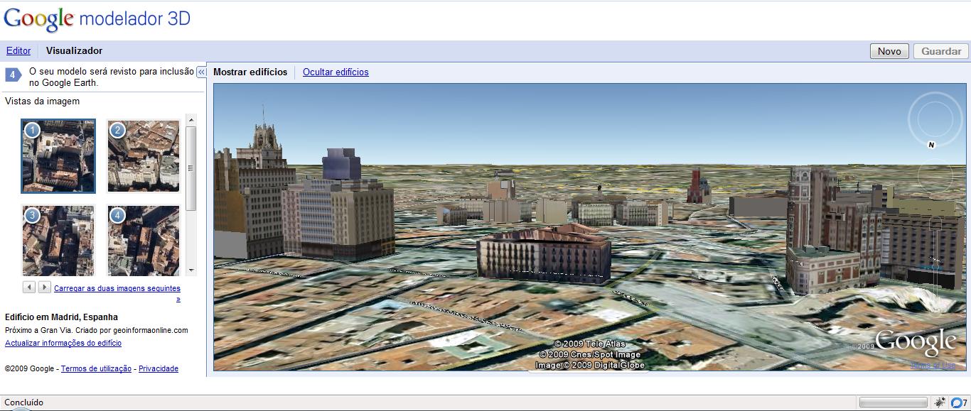 GoogleBuilding Tutorial Google Building Maker