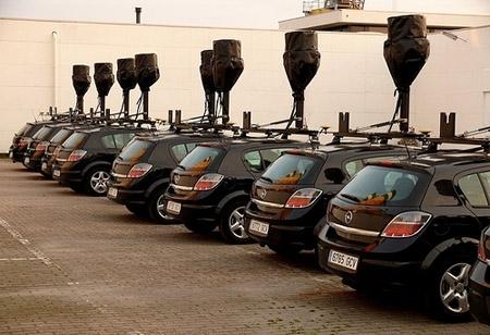 googlecar Porque adoro Lisboa: By Google StreetView