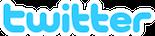 twitter logo header Agora também no Twitter